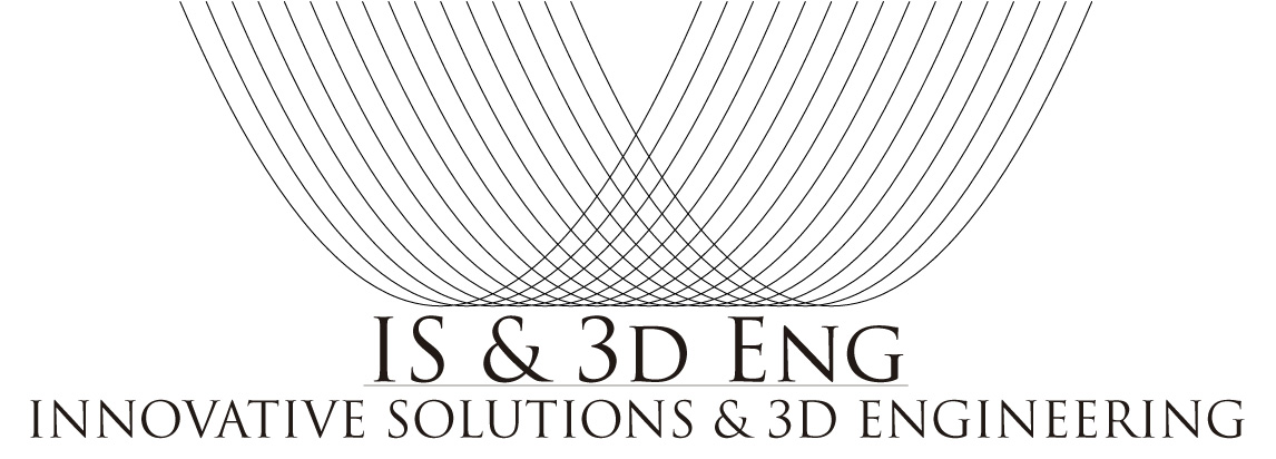 is 3D engineering